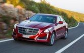 2014 Cadillac CTS review