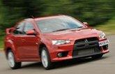 Our cars update: Mitsubishi Lancer Evo X