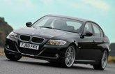BMW Alpina D3 Biturbo driven
