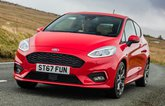 2017 Ford Fiesta 1.0 Ecoboost 140 ST-Line review - price, specs, release date