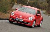 2013 Volkswagen Beetle 1.6 TDI review