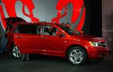 Dodge Journey from 16,995