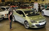 Readers rate Vauxhall Astra GTC