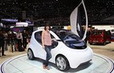 Tata to launch city car for Europe