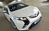 Vauxhall Ampera: prices and specs