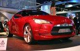 Hyundai will launch new coupe next year