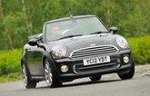 2012 Mini Highgate Convertible review