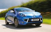 Renault slashes Wind prices
