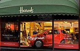 Harrods debut for Aston Martin Cygnet
