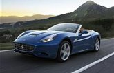 Geneva 2012: Ferrari California