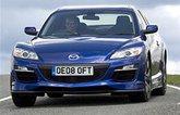 First drive: Mazda RX-8 R3