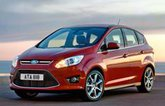 Ford C-Max 1.0 Ecoboost models launched