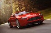 Aston Martin reveals V8 Vantage updates