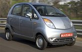 The world's cheapest car is launched