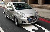 2012 Suzuki Alto review