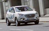 2013 Hyundai ix35 Fuel Cell review