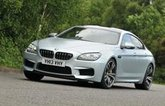 2013 BMW M6 Gran Coupe review