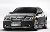 No estate version for new Chrysler 300C