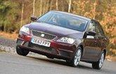 2013 Seat Toledo 1.2 TSI 85 review