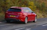 Kia Optima Sportswagon long-term review