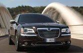 New Chrysler 300C review
