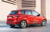 2015 Ford C-Max: full pricing and specs