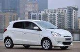 Mitsubishi Mirage prices announced