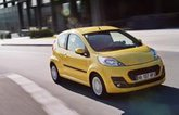 Next Peugeot 107 coming in 2014