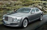 Bentley Mulsanne details revealed