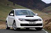 Subaru Impreza WRX: now faster, for less