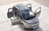Vauxhall Meriva exclusive preview
