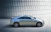 Cadillac CTS Coupe revealed