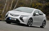 2012 Vauxhall Ampera review