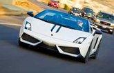 Lamborghini Gallardo reviews