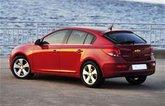 Chevrolet Cruze hatch to debut at Geneva