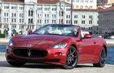 Maserati Grancabrio Sport reviewed