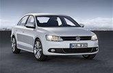 Volkswagen Jetta driven