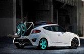 Hyundai Veloster convertible unveiled