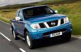 Nissan Navara hard-top