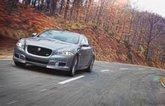 Jaguar XJR revealed in New York