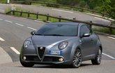 2014 Alfa Romeo Mito Quadrifoglio Verde review