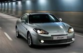 Hyundai launches special-edition Coupe