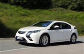 Opel Ampera to cost 42,900 euros