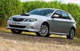 Subaru Impreza goes diesel