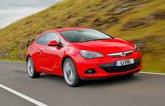 2013 Vauxhall Astra GTC Biturbo review