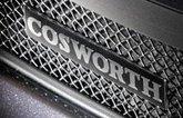 Subaru Cosworth Impreza: more details