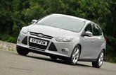 2013 Ford Focus 1.0T 100 Ecoboost