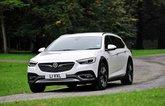 2017 Vauxhall Insignia Country Tourer review - verdict