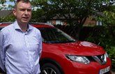 Promoted: Nissan X-Trail 7-day test – can it convert an SUV sceptic?