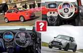 New Fiat 500 vs used Mini Cooper: which is best?